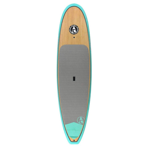 Paddle Surf Hawaii 10' Wide All Arounder - BOARDS