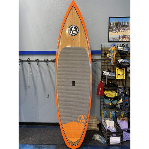 "Paddle Surf Hawaii 9'11"" x 31"" x 4.25"" 151L SUP Surf - West Coast Paddle Sports"