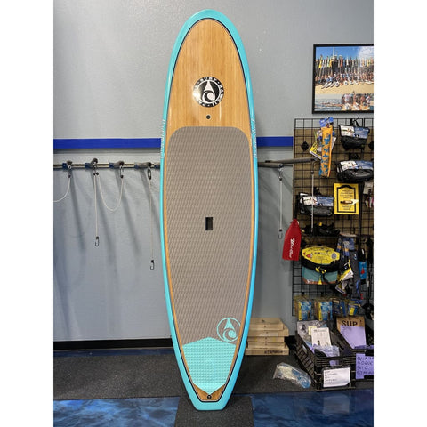 "Paddle Surf Hawaii 9'8"" x 30"" x 4.25"" 140L SUP Surf - West Coast Paddle Sports"
