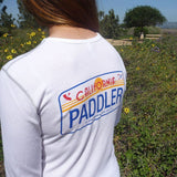 PADDLER License Plate Thermal Long-Sleeve Shirt - APPAREL