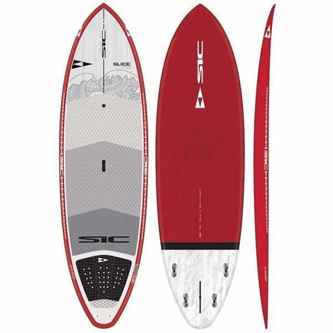 "SIC MAUI SLICE PRO 7'8"" X 27"" - West Coast Paddle Sports"