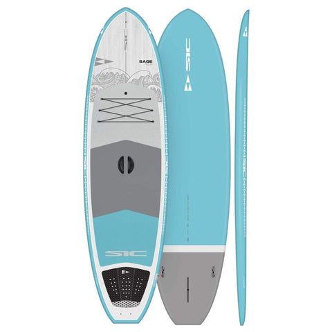 "SIC SAGE 10'6"" X 34"" 230L - West Coast Paddle Sports"