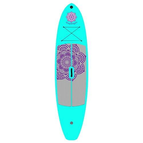 Snap Dragon Inflatable Sup 108 X 32 X 6 - Boards