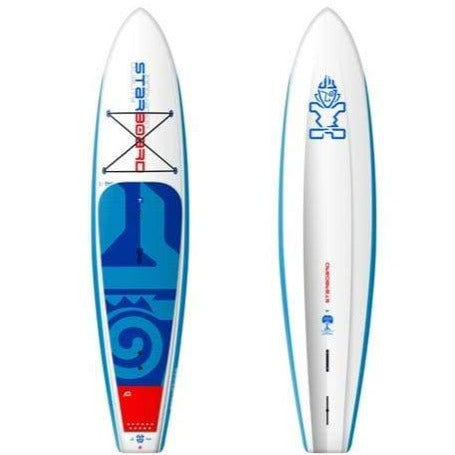2018 Starboard Freeride 10'3 x 27″ FOIL - BOARDS