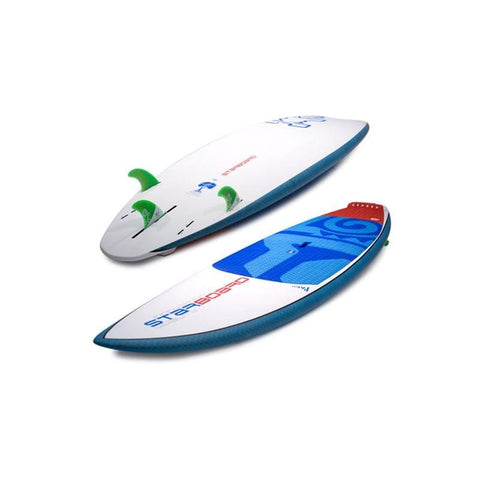 "STARBOARD PRO XL STARLITE 9'0"" X 29"" X 4.6"" 139L - West Coast Paddle Sports"