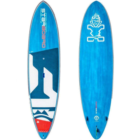 "10'5"" X 32"" Wide Point Starlite 2020 - West Coast Paddle Sports"