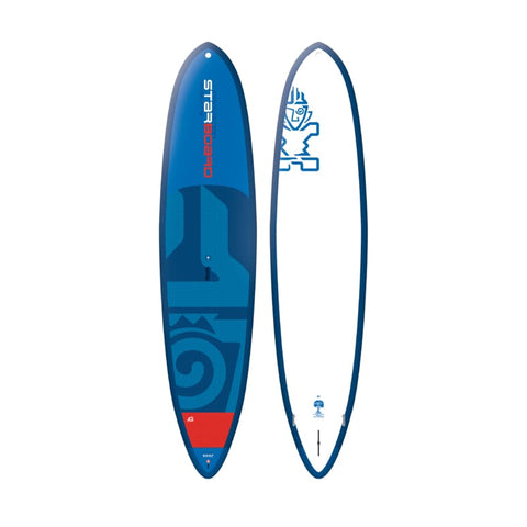 "STARBOARD WINDSUP ASAP BLEND 11'2"" X 30"" USED - West Coast Paddle Sports"