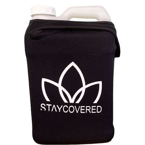 STAY COVERED INSULATED WATER JUG - GEAR/EQUIPMENT