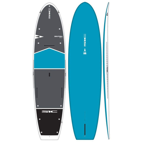 "TAO BIG FISH (AT) 12' x 35"" 350L - West Coast Paddle Sports"