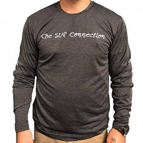 The Sup Connection Long-Sleeve T-Shirt Men - Apparel
