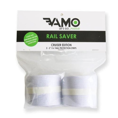 VAMO RAIL SAVER RAIL TAPE - West Coast Paddle Sports