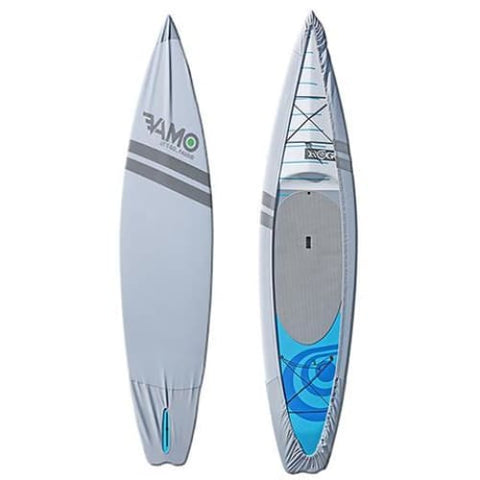 "VAMO UV BOARD COVER 12'6""-14' - West Coast Paddle Sports"