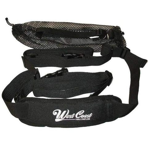 WCPS PADDLE BOARD CARRY STRAP - West Coast Paddle Sports