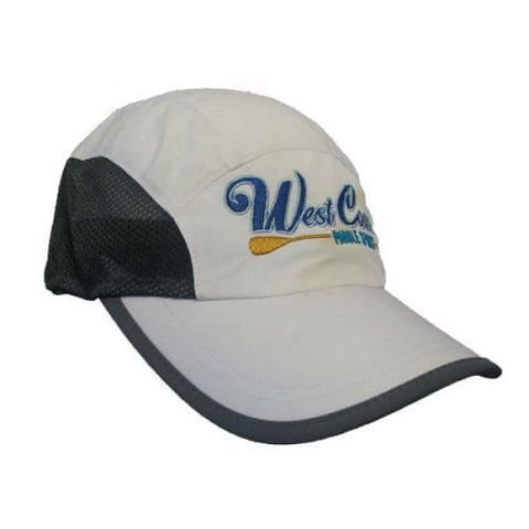 WCPS PADDLE CAP - West Coast Paddle Sports