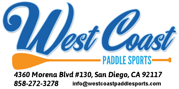 West Coast Paddle Sports