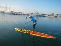 West Coast Paddlers