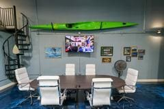 Paddle Board Event Space