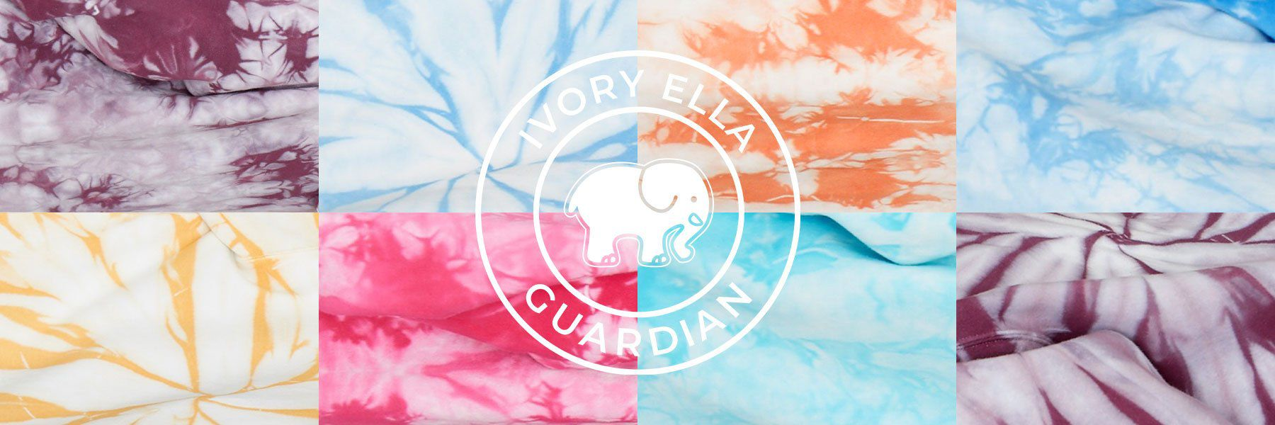 Guardians Tie Dye Collection