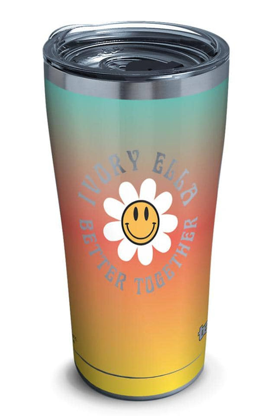 Better Together Tervis 20oz Stainless Steel Tumbler