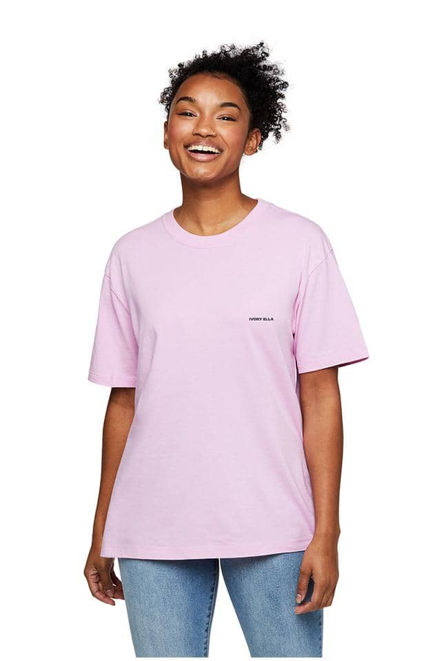 Heritage Sunrise Oversized T-shirt