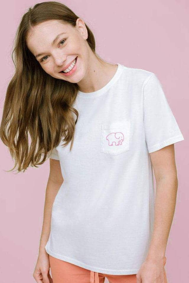 Heritage Breast Cancer Ribbon T-Shirt