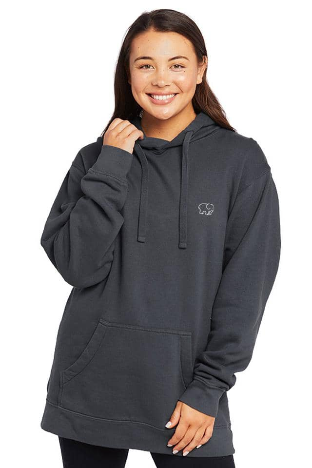 Sweater Weather Oversized Hoodie