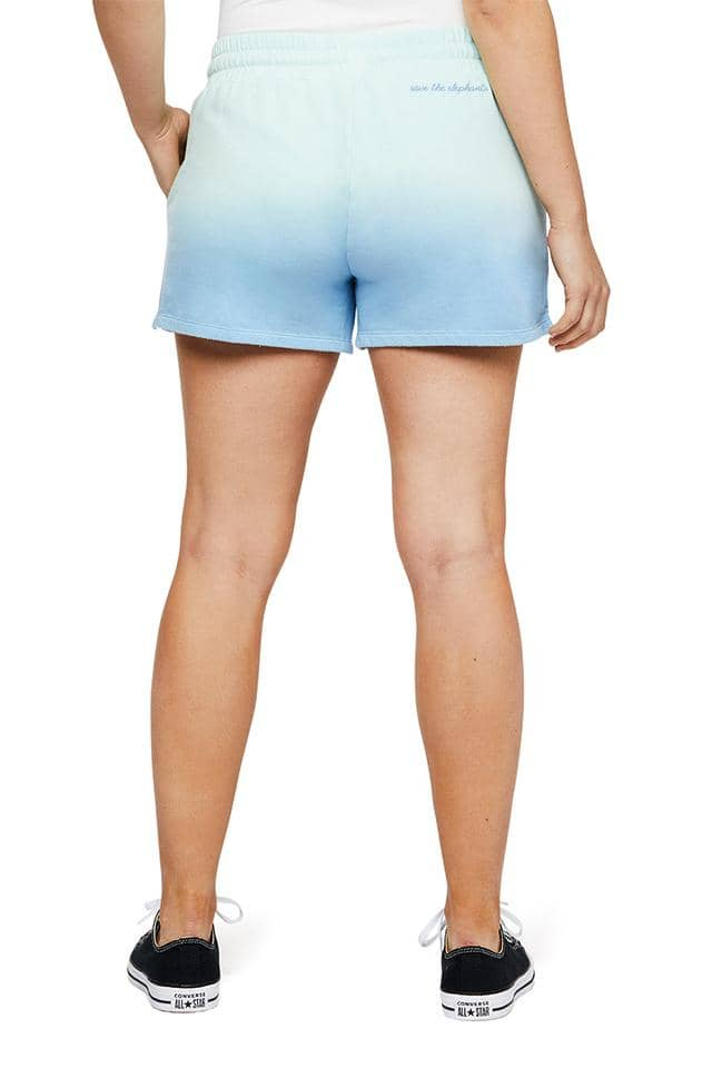 Ocean Ombre Pull On Short