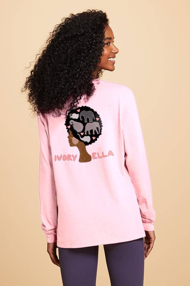 Black History Long Sleeve T-shirt