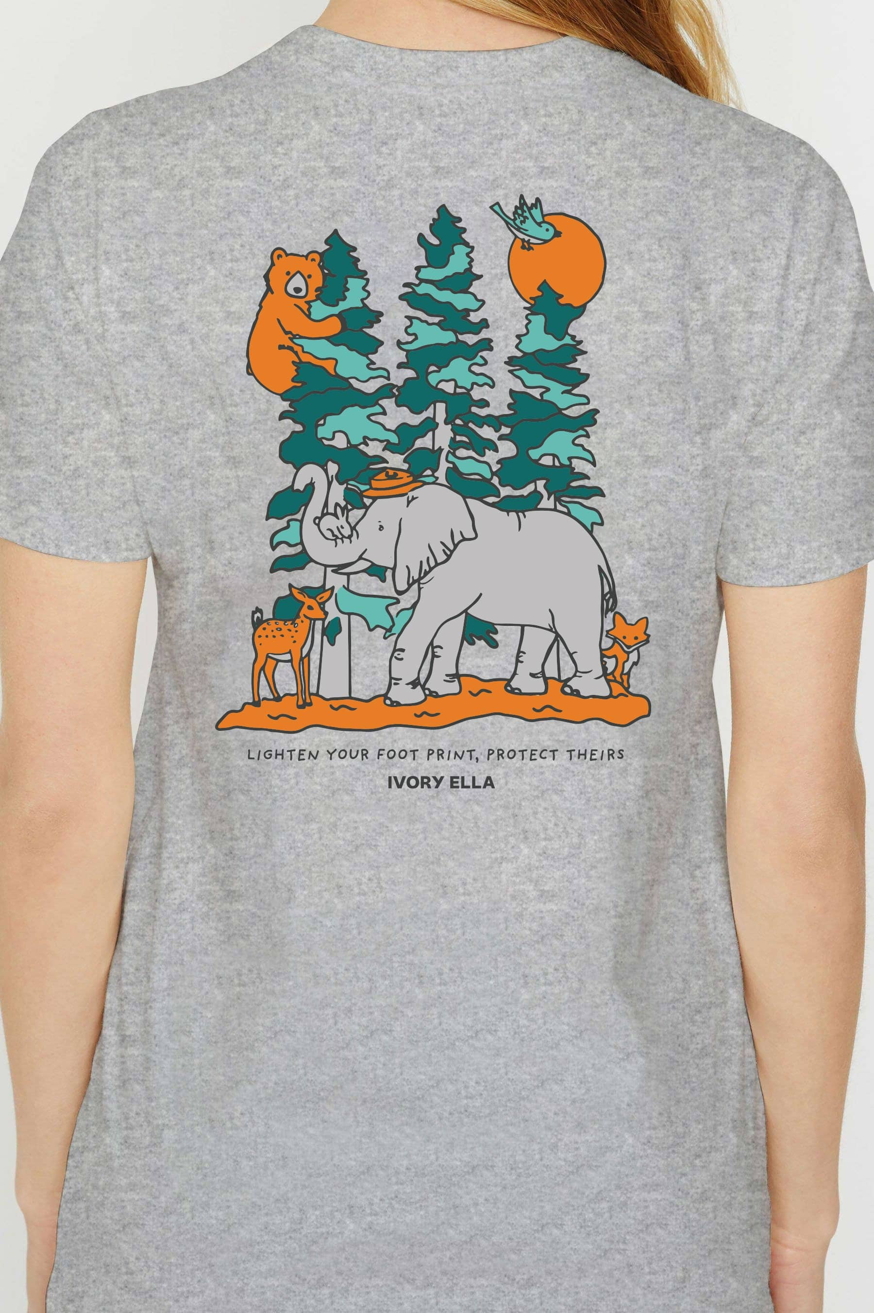 Wildfire Recovery T-Shirt