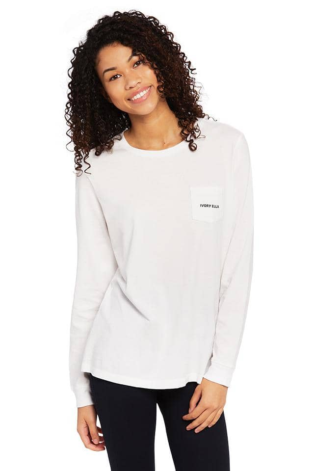 Heritage Chicago Long Sleeve T-shirt