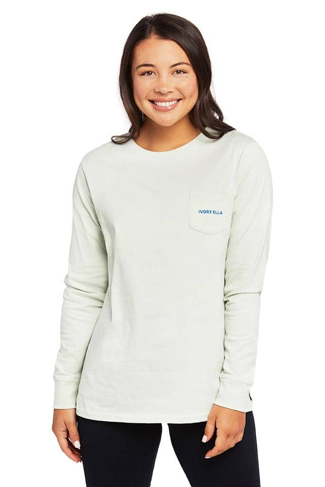 Heritage Rosemale Long Sleeve T-Shirt