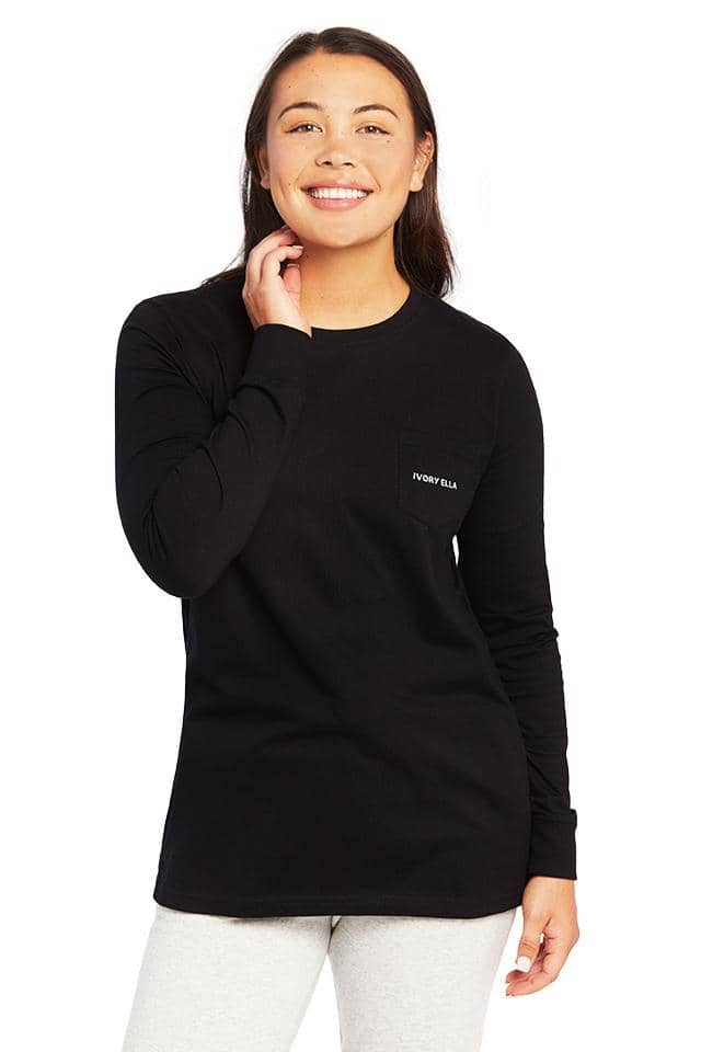 Together Apart Long Sleeve T-shirt