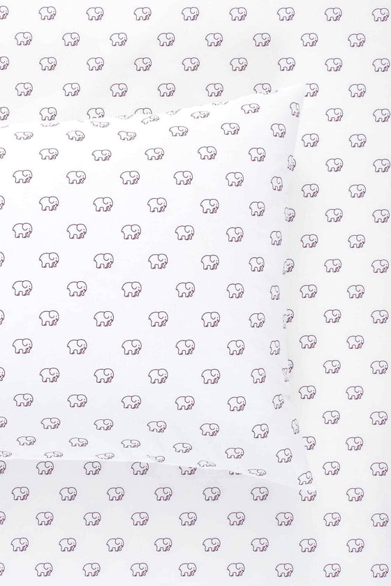 Berry Ella Toss Sheet Set