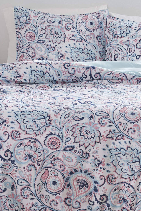 Ivory Ella BEDDING Twin/Twin XL Nicole Comforter Set