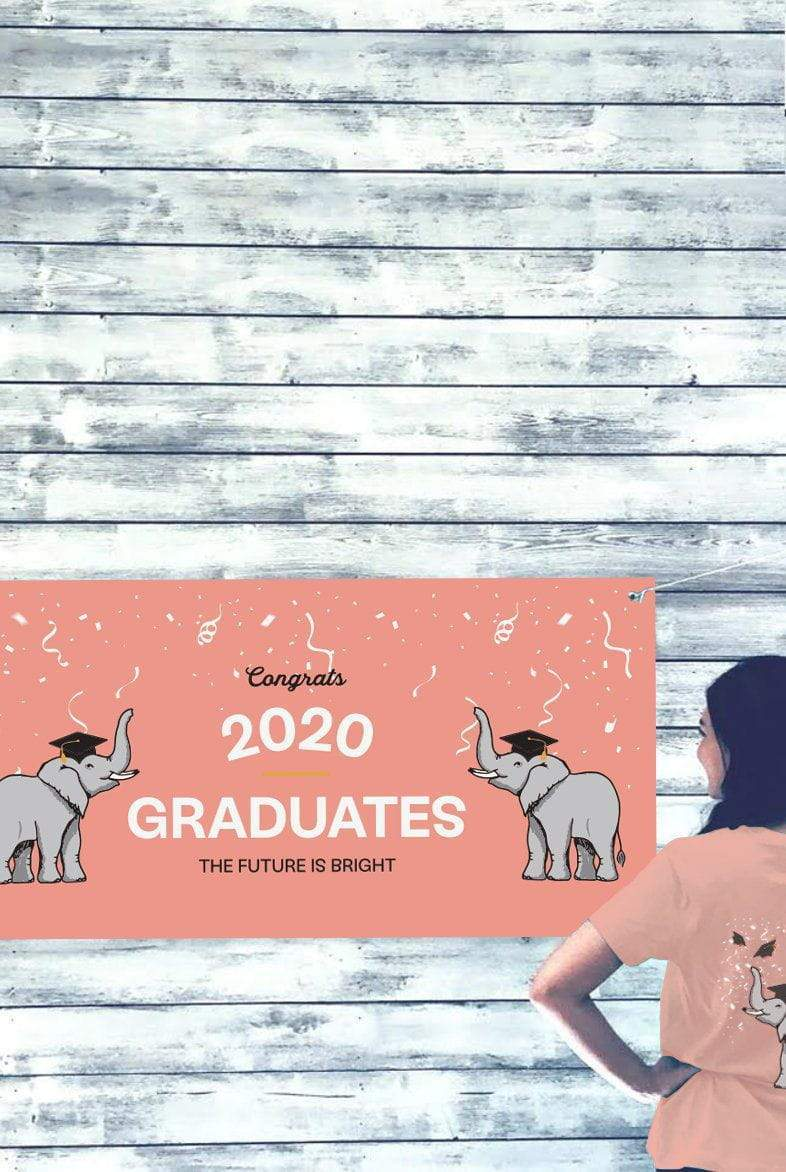 Ivory Ella Bundle Graduation 2020 Bundle