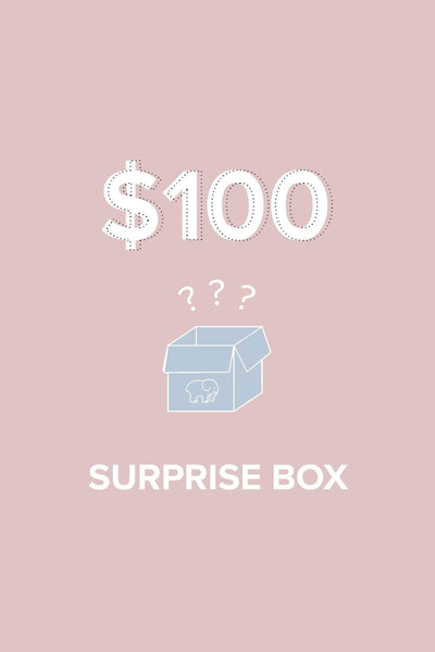 May $100 Surprise Box