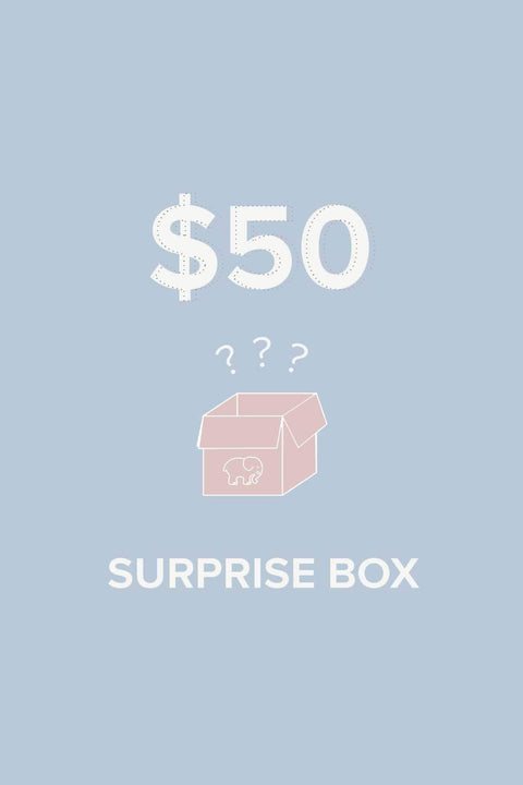 Ivory Ella Bundle XS May $50 Surprise Box