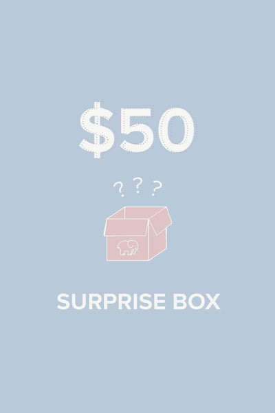 May $50 Surprise Box