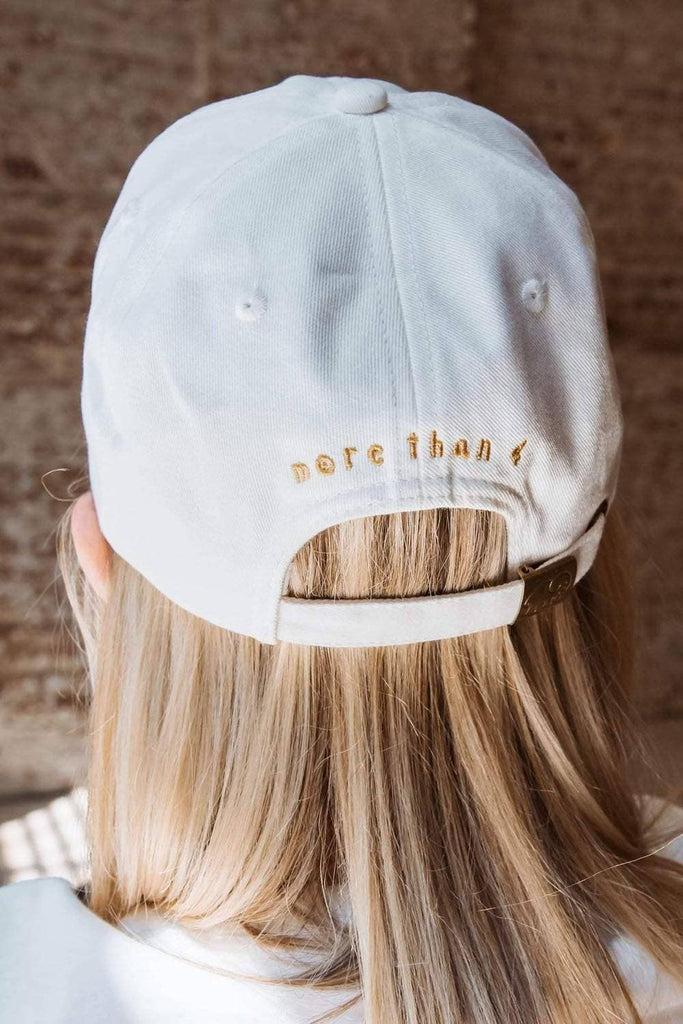 0d64f68614e78 ... Ivory Ella Hats Childhood Cancer Awareness Hat