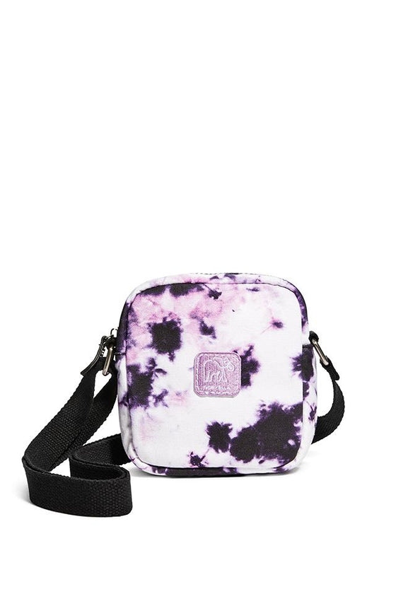 Orchid Tie Dye Mini Crossbody
