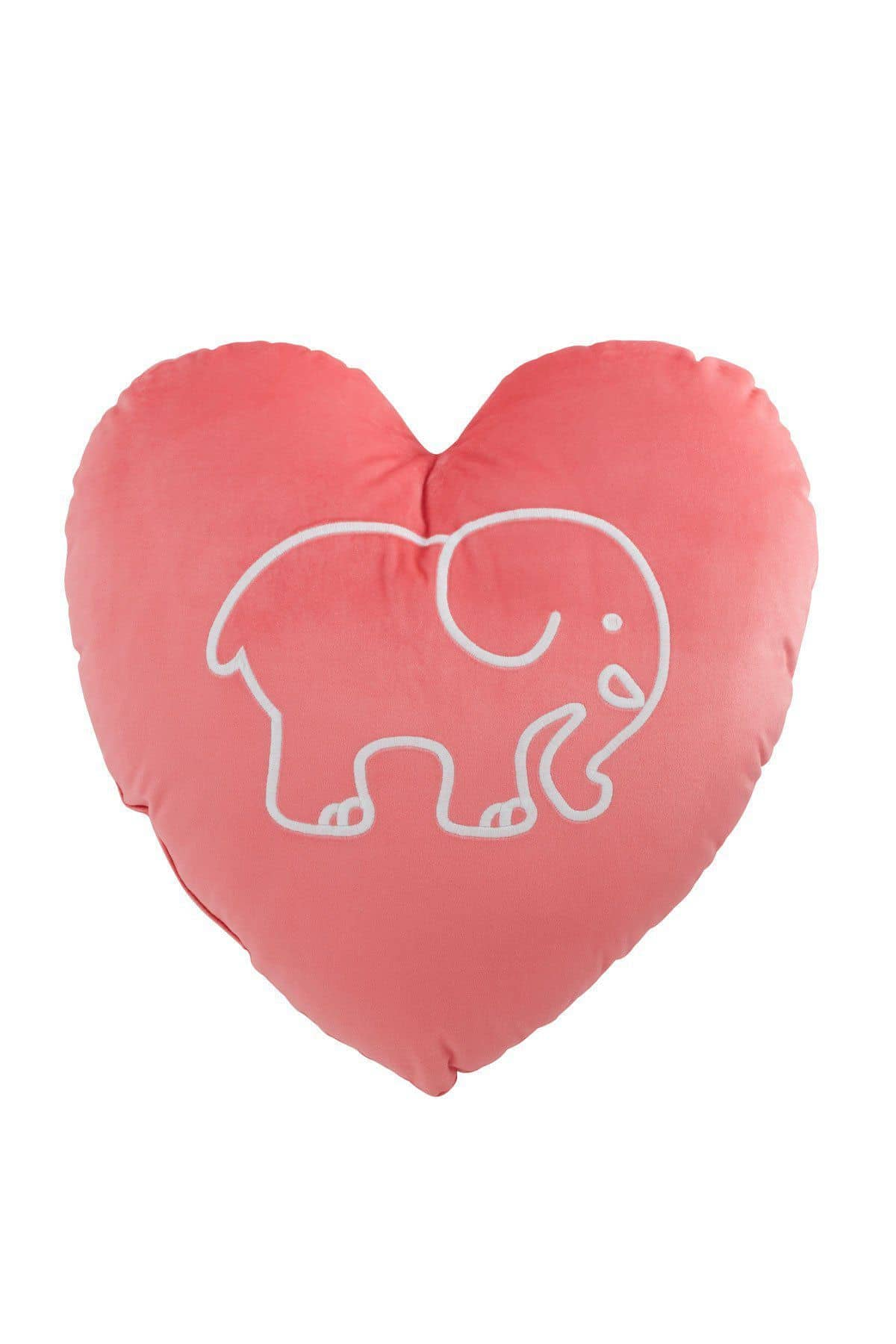 Lizzie Novelty Pillow (OS)