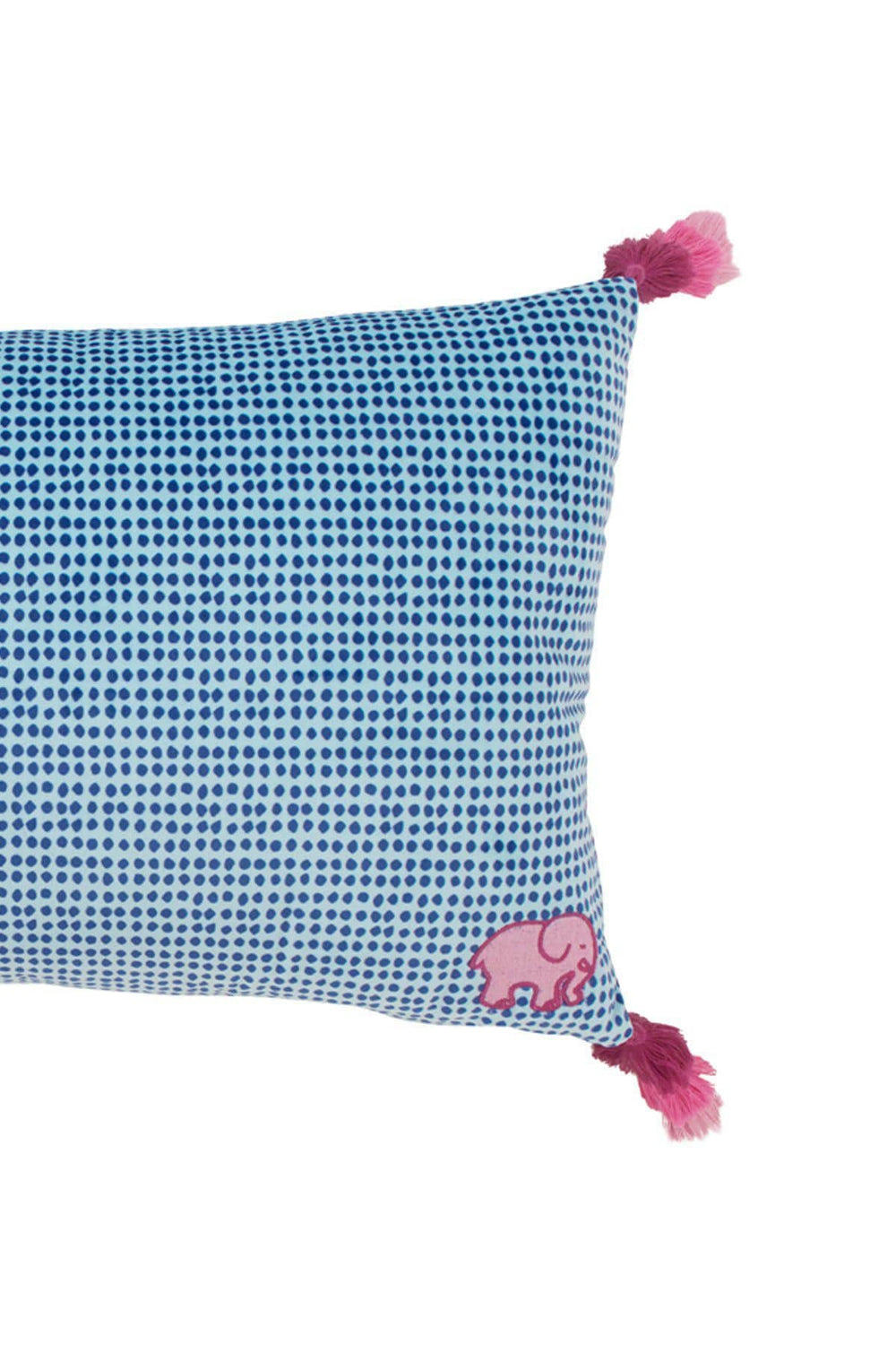 Susie Breakfast Pillow - Ivory Ella - Home