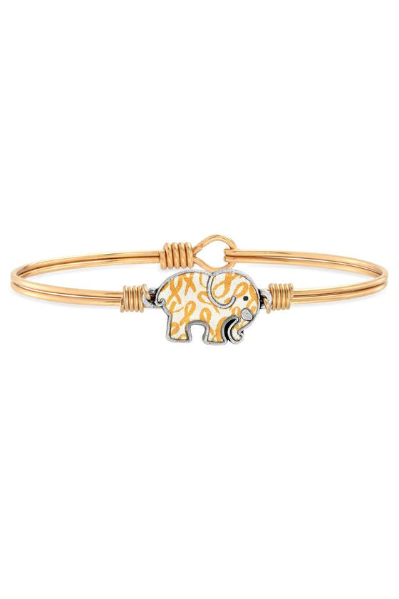 Luca + Danni Childhood Cancer Bracelet