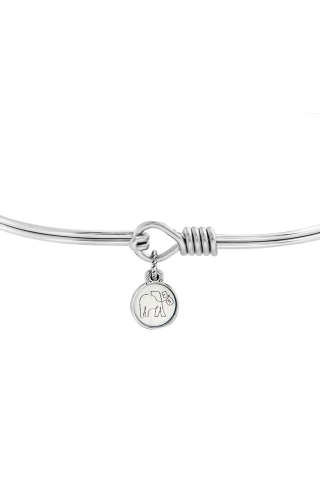 Ivory Ella W Jewelry Luca & Danni Childhood Cancer Bracelet