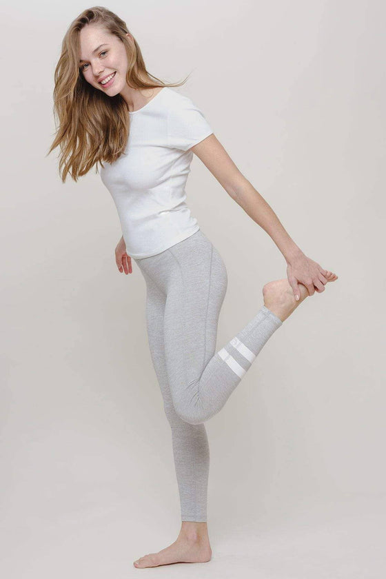 Esma High Waist Legging