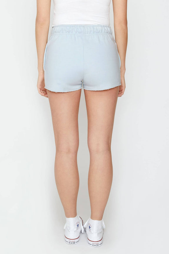 Moonstone Organic French Terry Shorts