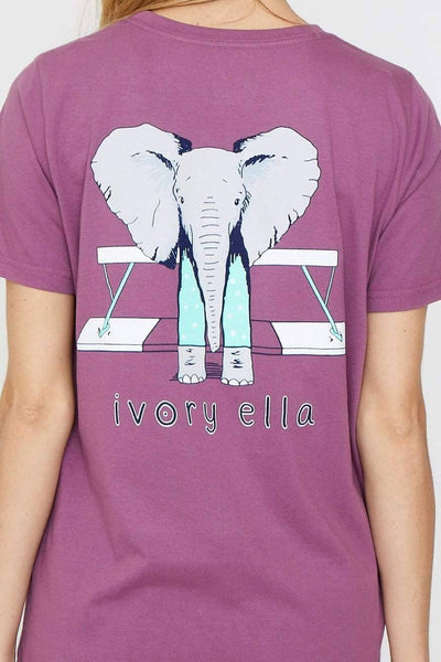 fd3a40948 Ivory Ella - Good Clothes For A Good Cause