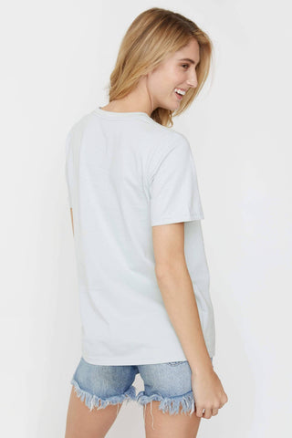 Ivory Ella XS Ella Fit Peridot Going Somewhere Tee