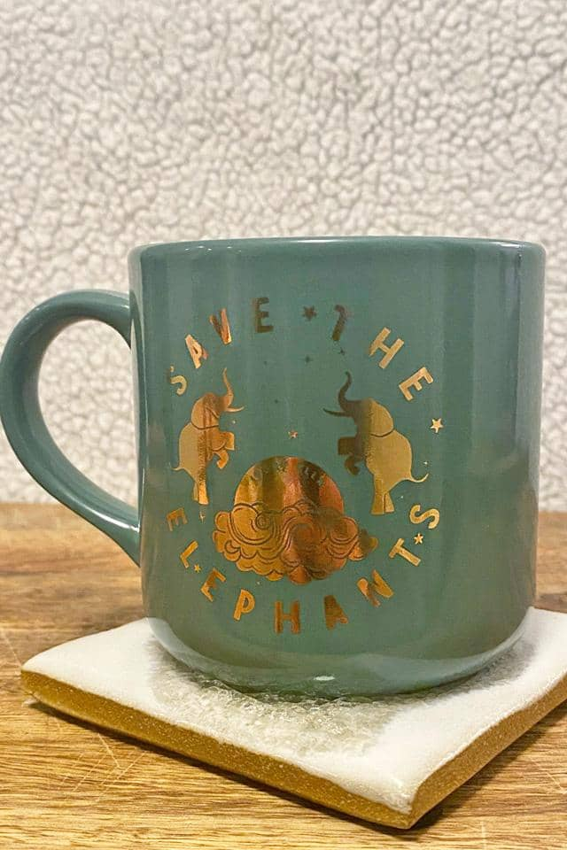 15oz Mug Save The Ellies