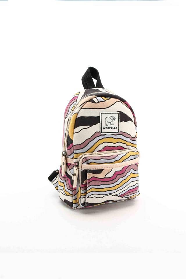 Summit Mini Backpack